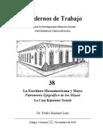 Cuaderno de Trabajo Lengua Maya