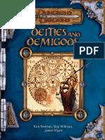 D&D 3.0 - Deities and Demigods.pdf