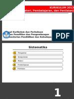 6. A5. Kompetensi, Materi, Dan Pembelajaran - Revisi