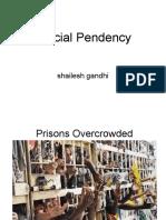 Judicial Pendency 24