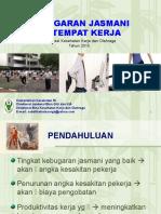 06. Aktifitas Fisik Di Tempat Kerja