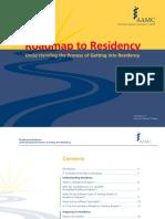 2015 aamc roadmap to residency.pdf