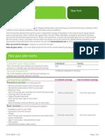 Humana Dental Brochure