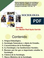 Sociología+Clase+No.+2