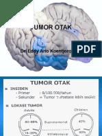 Kuliah 3 - Tumor Otak