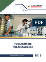 Flotacion de Polimetalicos i