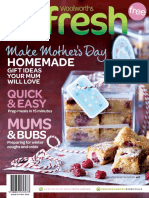 Woolworths Magazine (01 May 2013)