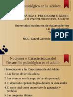 1.1.Nociones y Características