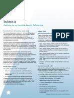 Australia Awards Indonesia Country Profile.pdf
