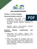 Management Services Limited