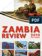 Zambia Review 2010