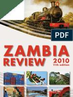Zambia Review 2010