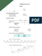 Vigueta_Analisis y Diseño