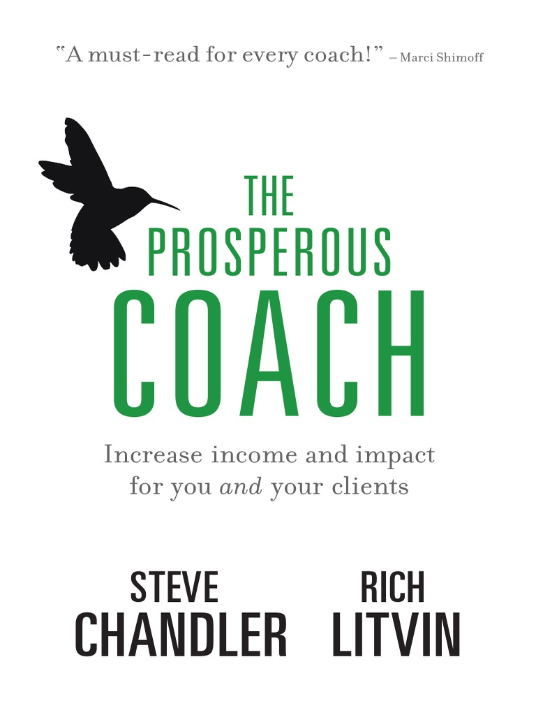 The prosperous coach in pdf leadership mentoring leadership fandeluxe Choice Image