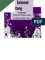 Banner Ubk