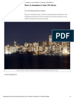 Urbanization_ Causes and Effects of Urbanization in India (766 Words)