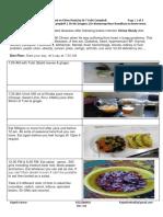 China Study Diet