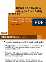 Etsc Townsend Mobilizingpolicymakers