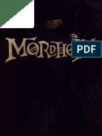 Mordheim - Rulebook - Mordheim Rulebook - 1999.pdf