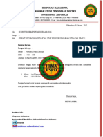 Surat Rekomendasi Daftar Phw