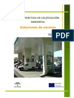 Guia Ambiental Gas. Andalucia