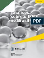 Análise sobre o IFRS no Brasil - FIPECAFI.pdf