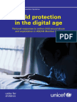Child Protection in the Digital Age
