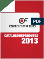 Catalago de Freio