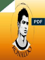 VectorPortal Cristiano Ronaldo Vector