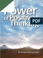 Power of Positive Thinking.pdf
