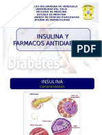 farmaco INSULINA