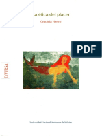 Graciela Hierro - La ética del placer.pdf