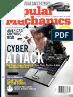 Popular Mechanics 2009-04