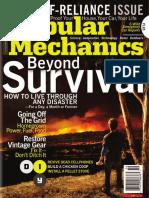 Popular Mechanics 2009-10