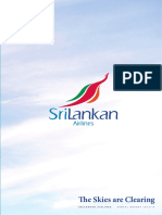 SriLankan Airlines Annual Report 2015-16 English