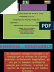 Energi Are Nova Bles