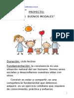 Proy 2012 Buenos Modales