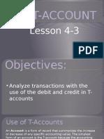 Lesson 4-3