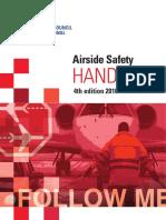 Airside Safety Handbook 2010