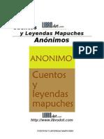 Anon - Cuentos Y Leyendas Mapuches [doc]