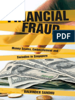 Sandhu - Financial Fraud; Money Scams, Embezzlement and Swindles in Singapore (2013).pdf