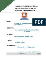 Universidad Doctor Andres Bello 1