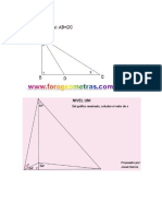 Problemas Selectos GeometrÃ-A