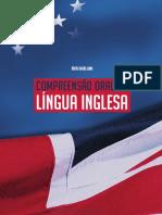 COMPREENSÃO ORAL EM LÍNGUA INGLESA I