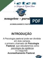 Aconselhamento Pastoral 2014.ppt