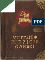 1930 m. raportų knyga