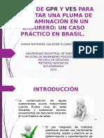EXPOSICION GPR Y VES EN PLUMA DE CONTAMINACION BRASIL.pptx