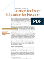 Education_Article_Education for Profit, Education for Freedom.pdf