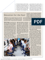 Education_book Review Not for Profit_Education for the Soul