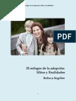 El Milagro de La Adopcion
